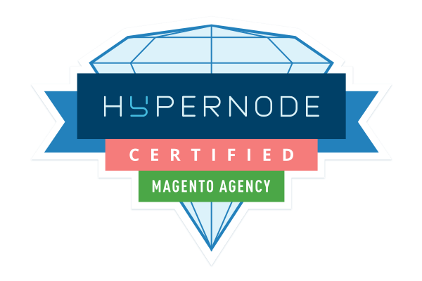Elgentos is Hypernode Certified