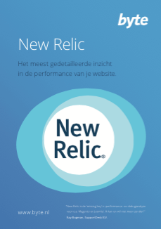 Download folder Highlight: New Relic | Byte
