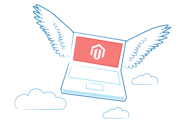 Magento 2 hosting - Direct aan de slag
