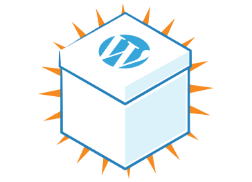 WordPress hosting feature: One Click installer